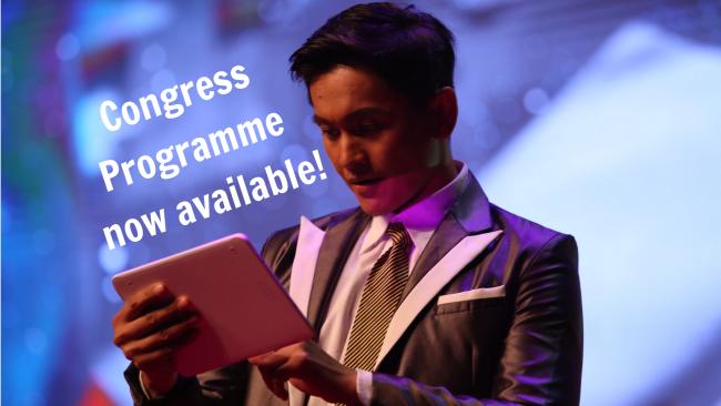 IFLA Congress programme