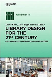 Library Design for The 21 Century