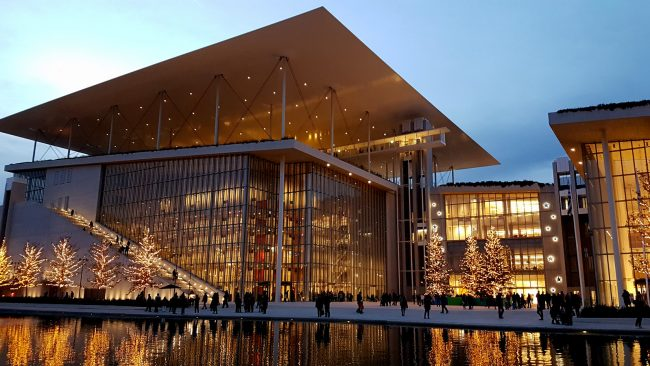 stavros niarchos foundation centre