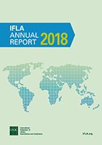 IFLA Annual Report 2018