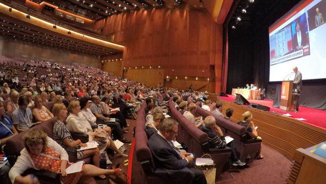 IFLA WLIC 2018 General Assembly